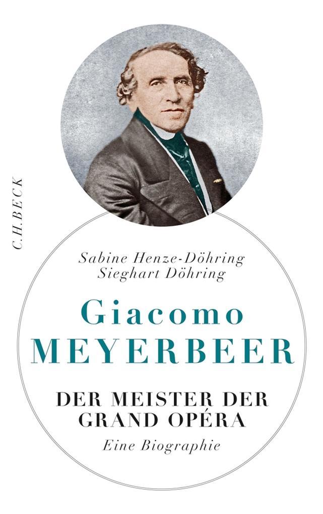 Giacomo Meyerbeer als eBook