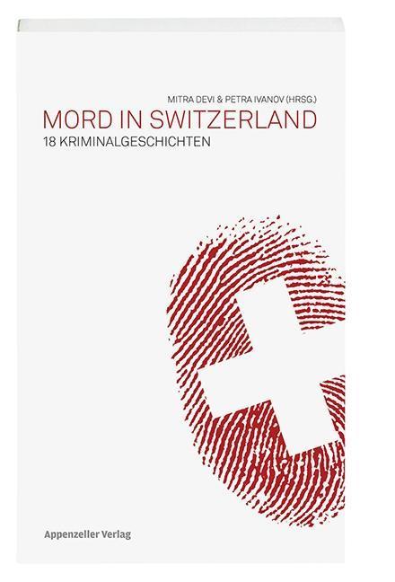 Mord in Switzerland als Buch von