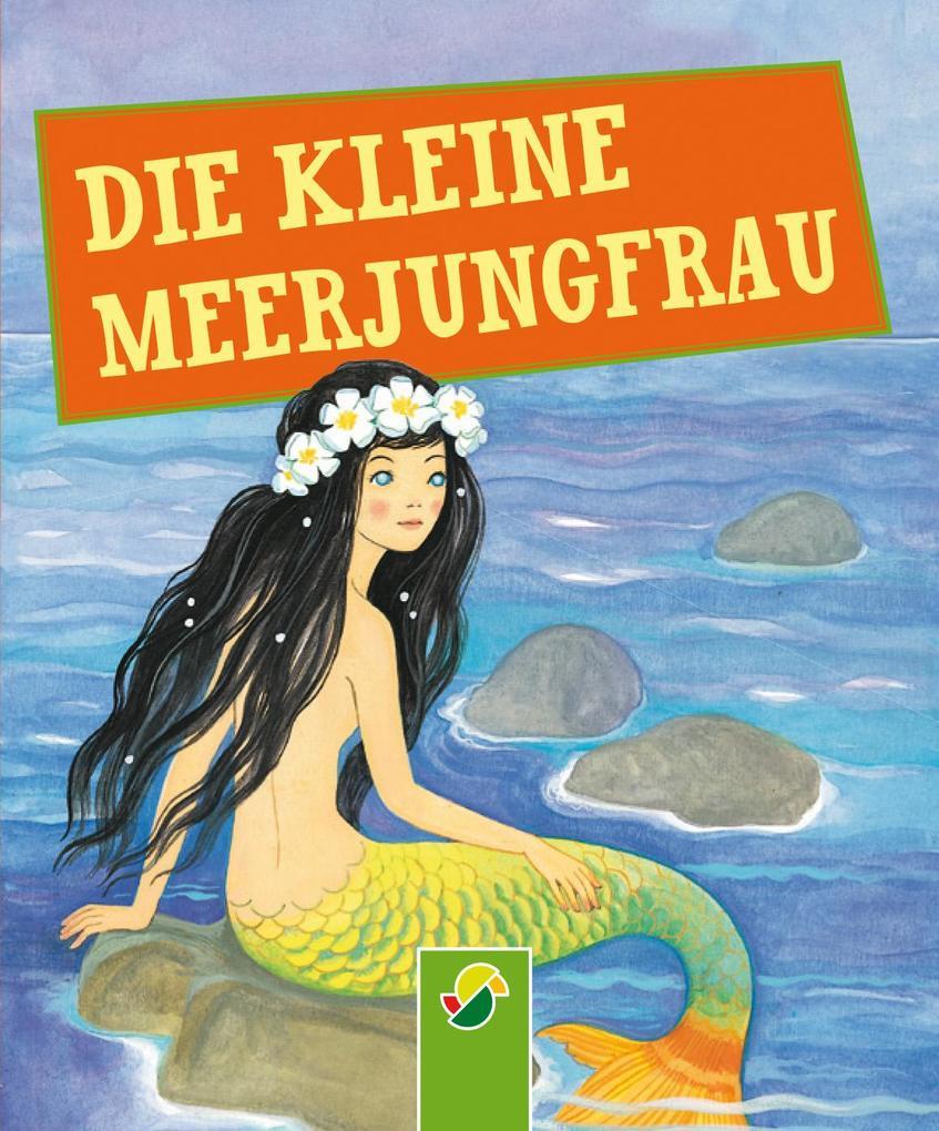 Die kleine Meerjungfrau als eBook