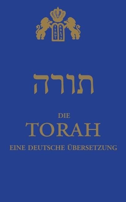 Die Torah als eBook