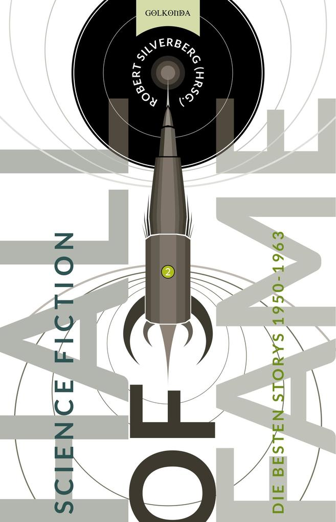 Science Fiction Hall of Fame 2 als eBook