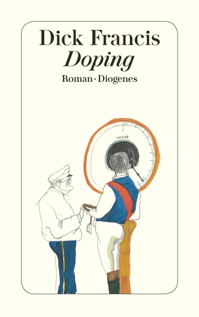 Doping als eBook