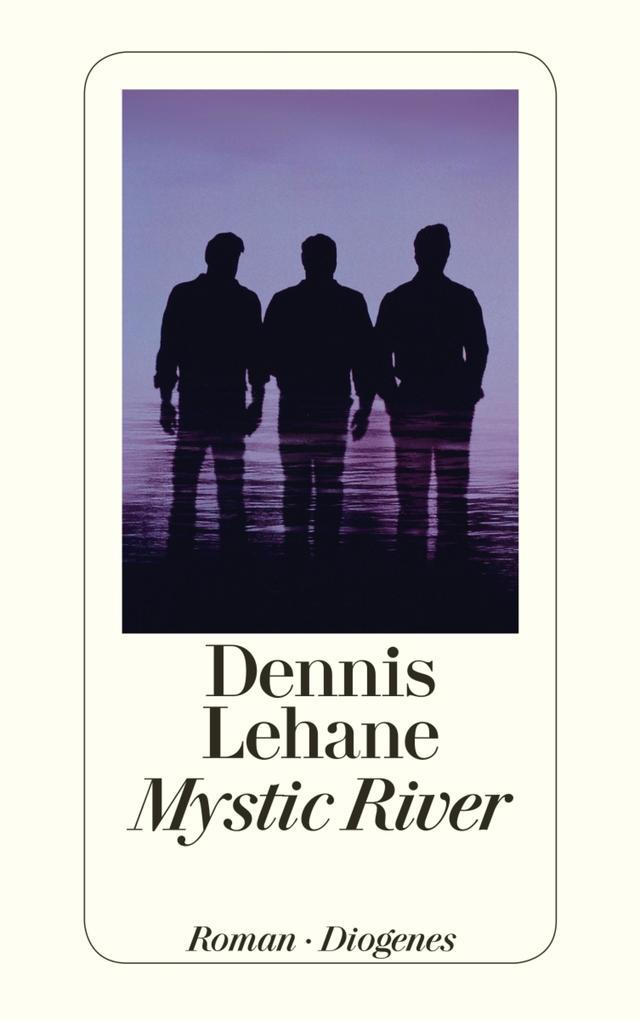 Mystic River als eBook