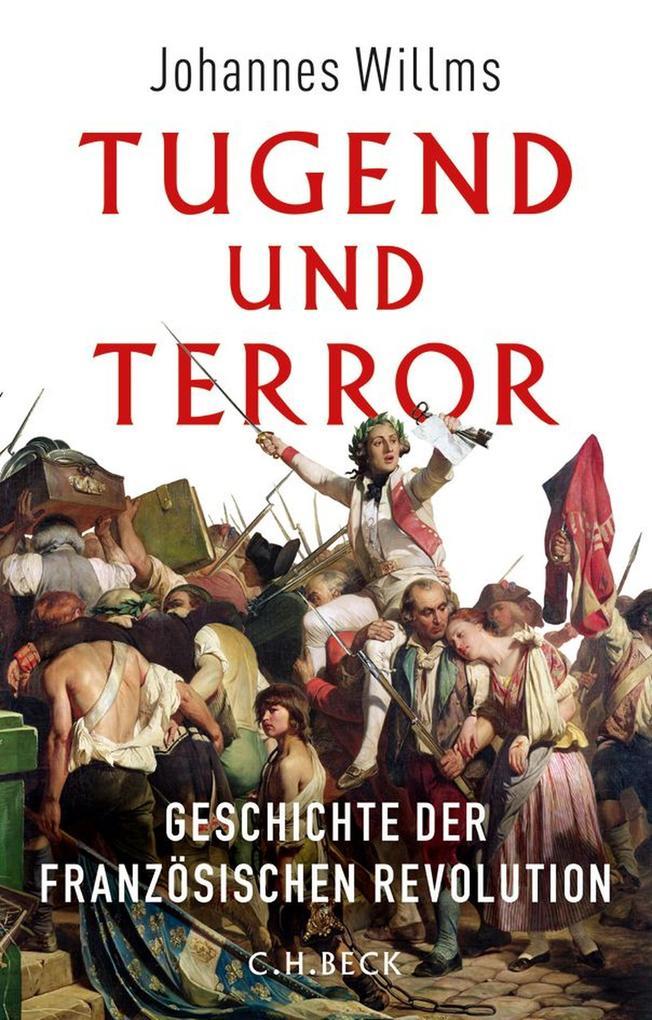 Tugend und Terror als eBook