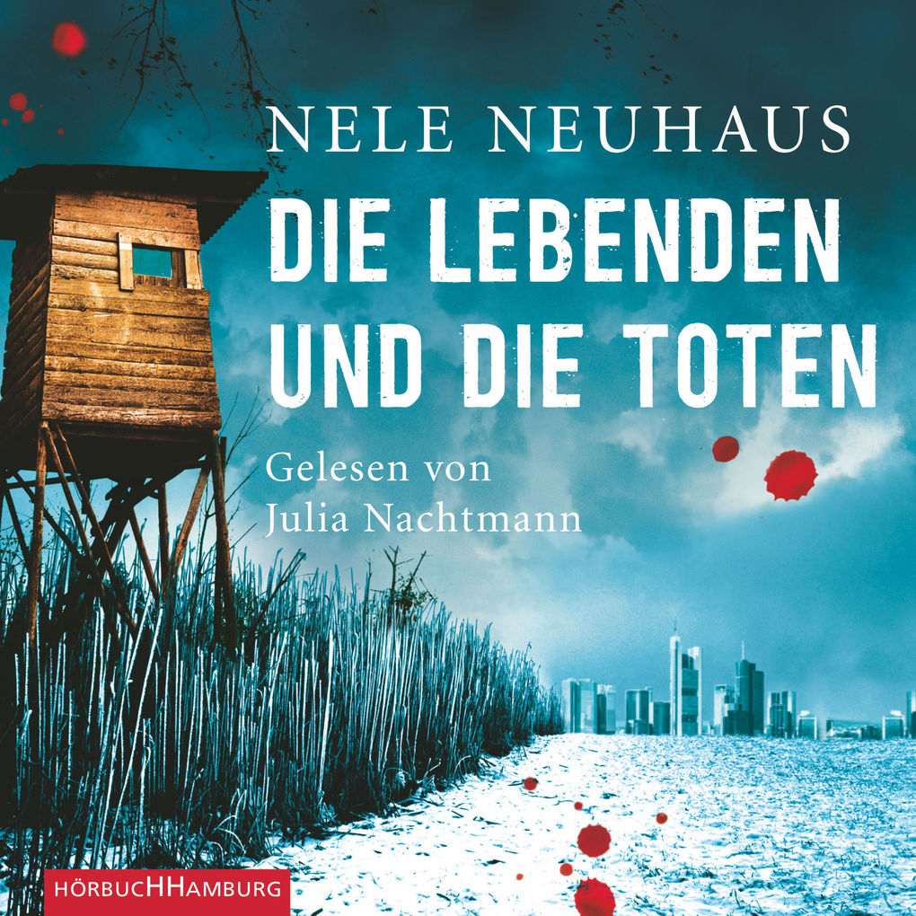Die Lebenden und die Toten als Hörbuch Download