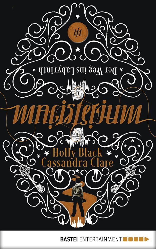 Magisterium als eBook