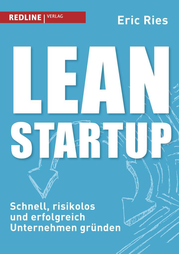 Lean Startup als eBook