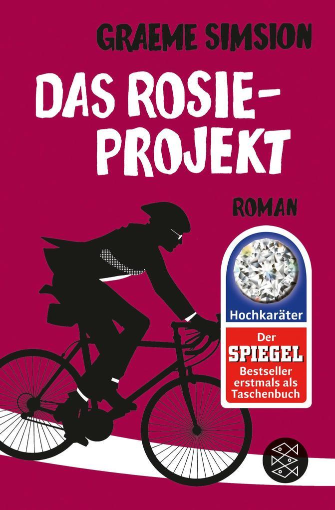 Das Rosie-Projekt als Taschenbuch