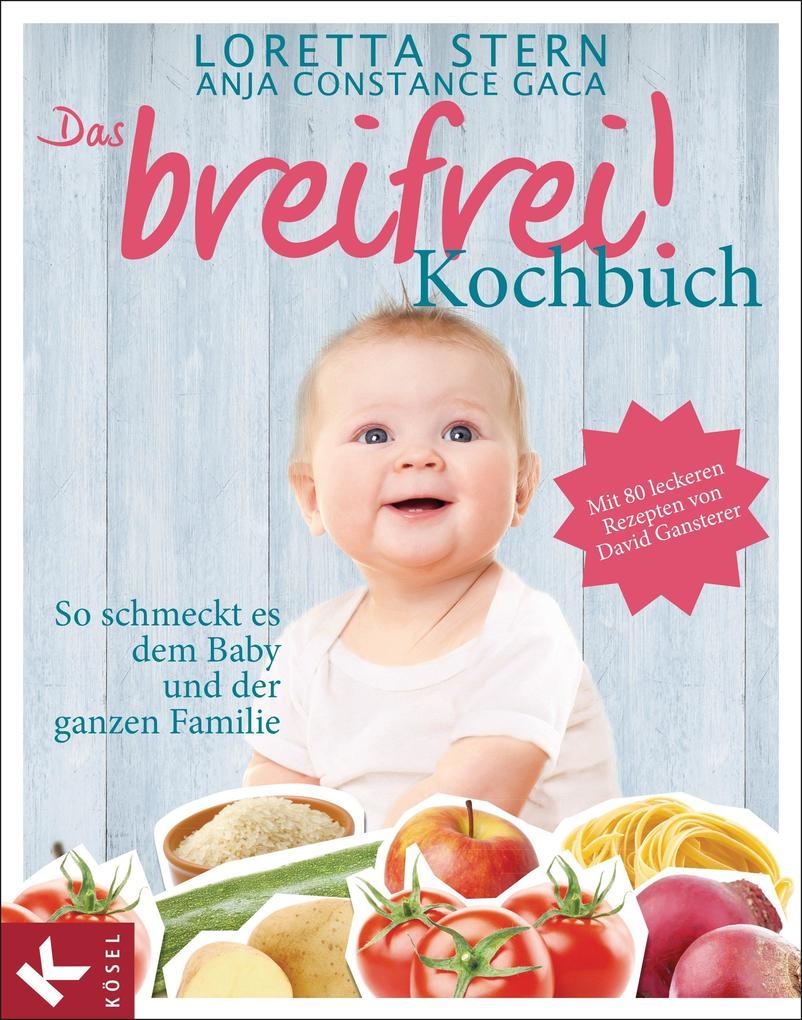 Das breifrei!-Kochbuch als eBook