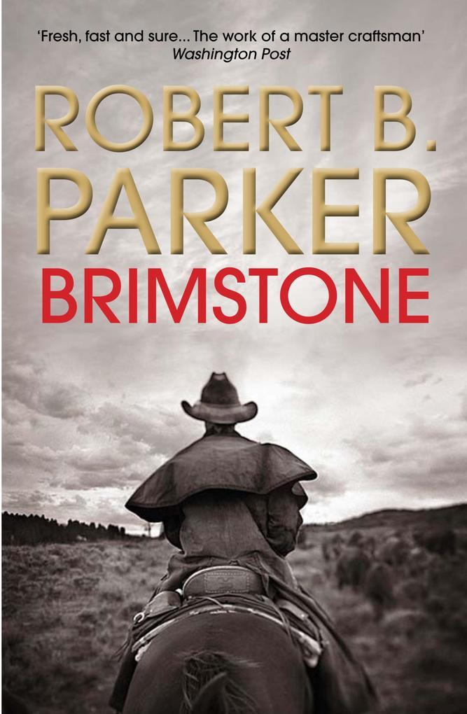 Brimstone als eBook epub