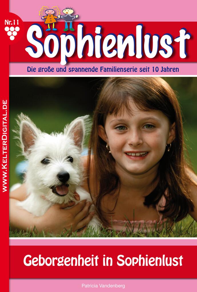 Sophienlust 11 - Familienroman als eBook von Patricia Vandenberg