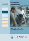Handlungshilfen für Bildungsberater: Bildungsbedarfsanalyse