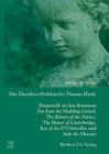 Das Theodizee-Problem bei Thomas Hardy