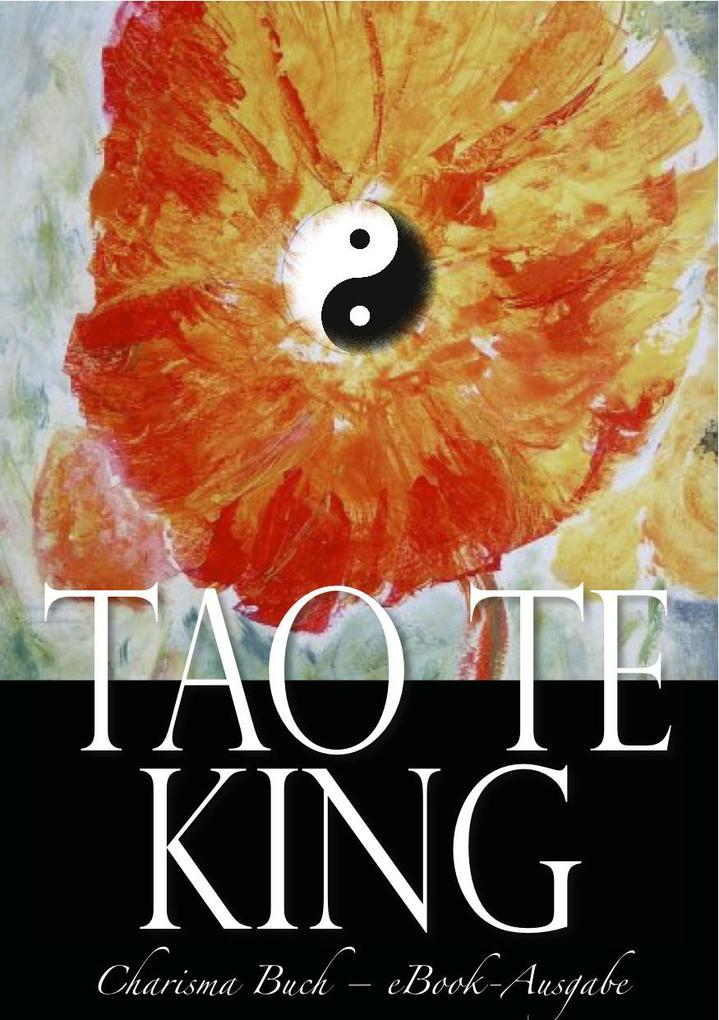 Tao Te King (Illustriert) als eBook von Laotse