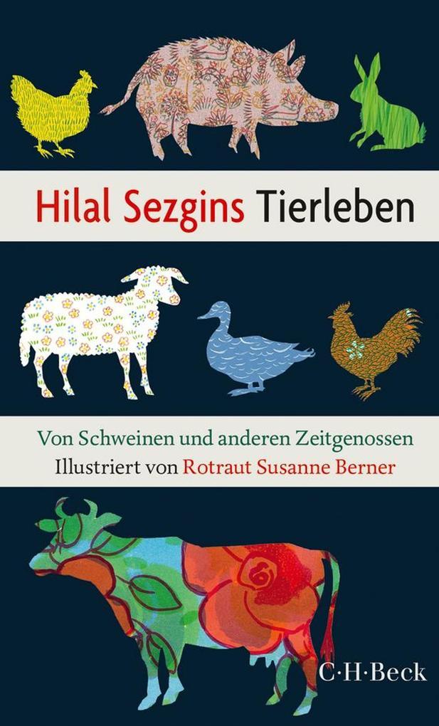 Hilal Sezgins Tierleben als eBook
