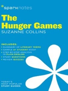 an introduction to the literary analysis of the hunger games The hunger games by suzanne collins  a huge part of this novel the hunger games is based around the difference between the rich and  literary analysis literary.