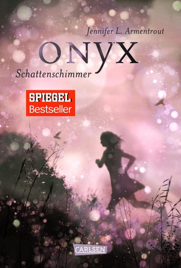 Obsidian 02: Onyx. Schattenschimmer als Buch