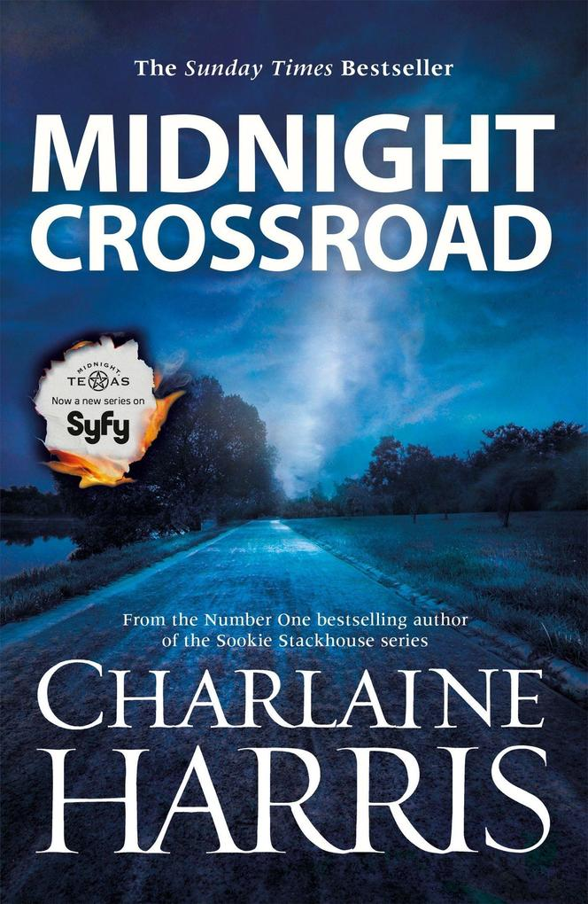 Midnight Crossroad als Taschenbuch von Charlain...