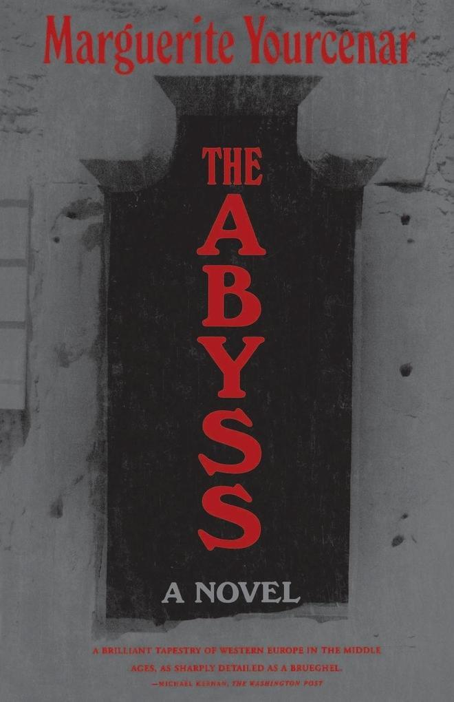 The Abyss als Taschenbuch