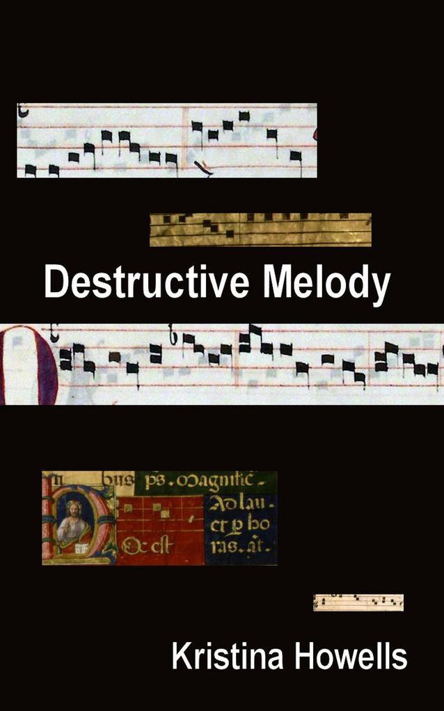 Destructive Melody als eBook