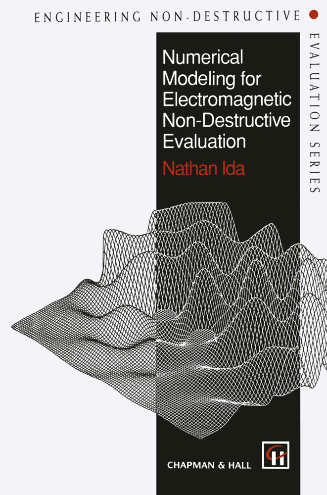Numerical Modeling for Electromagnetic Non-Destructive Evaluation als Buch