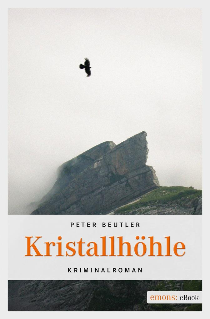 Kristallhöhle als eBook epub
