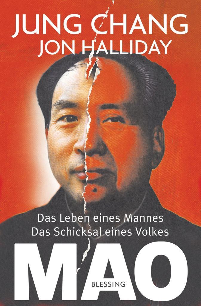 Mao als eBook von Jung Chang, Jon Halliday