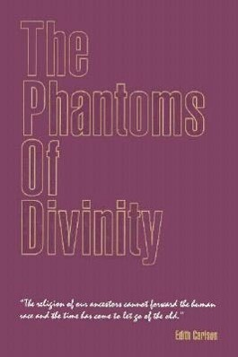 Phantoms of Divinity als Buch