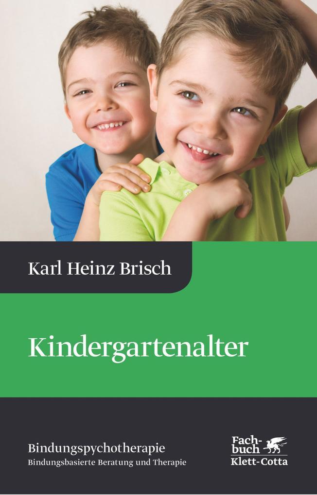 Kindergartenalter als eBook epub