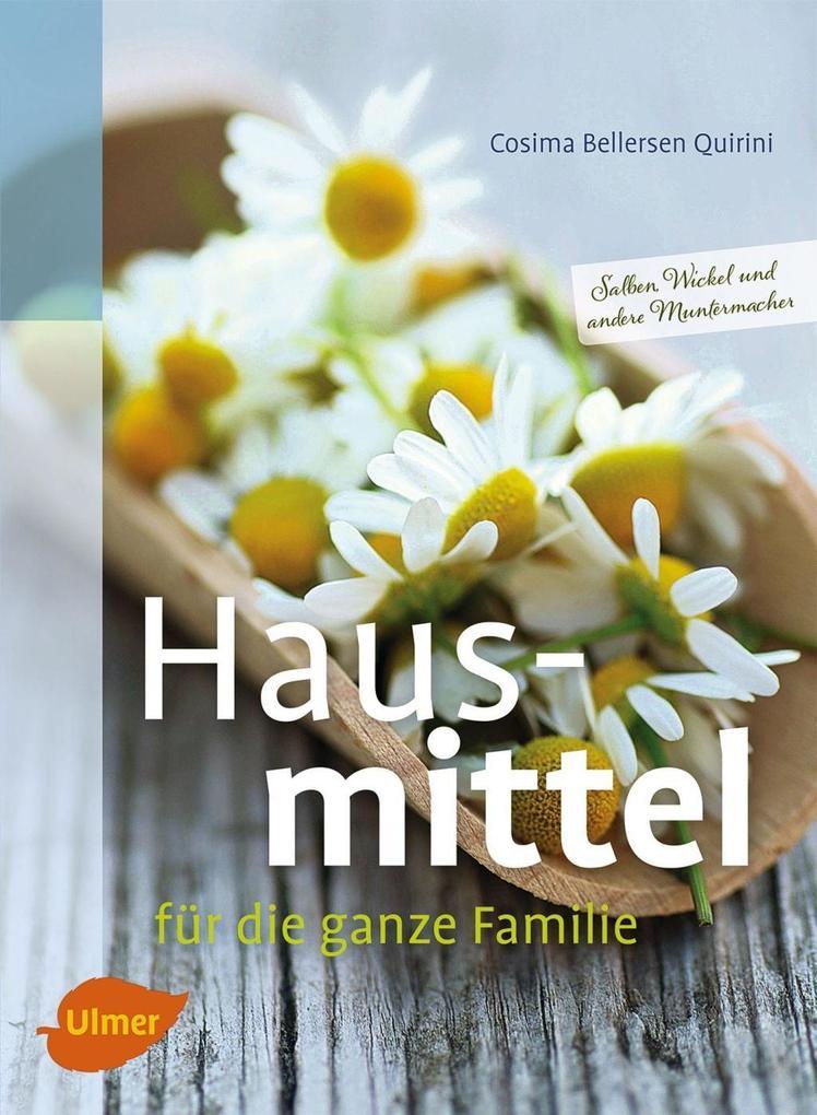 Hausmittel für die ganze Familie als eBook