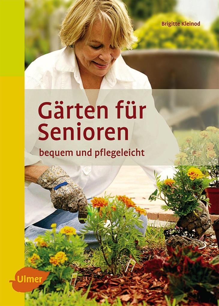 Gärten für Senioren