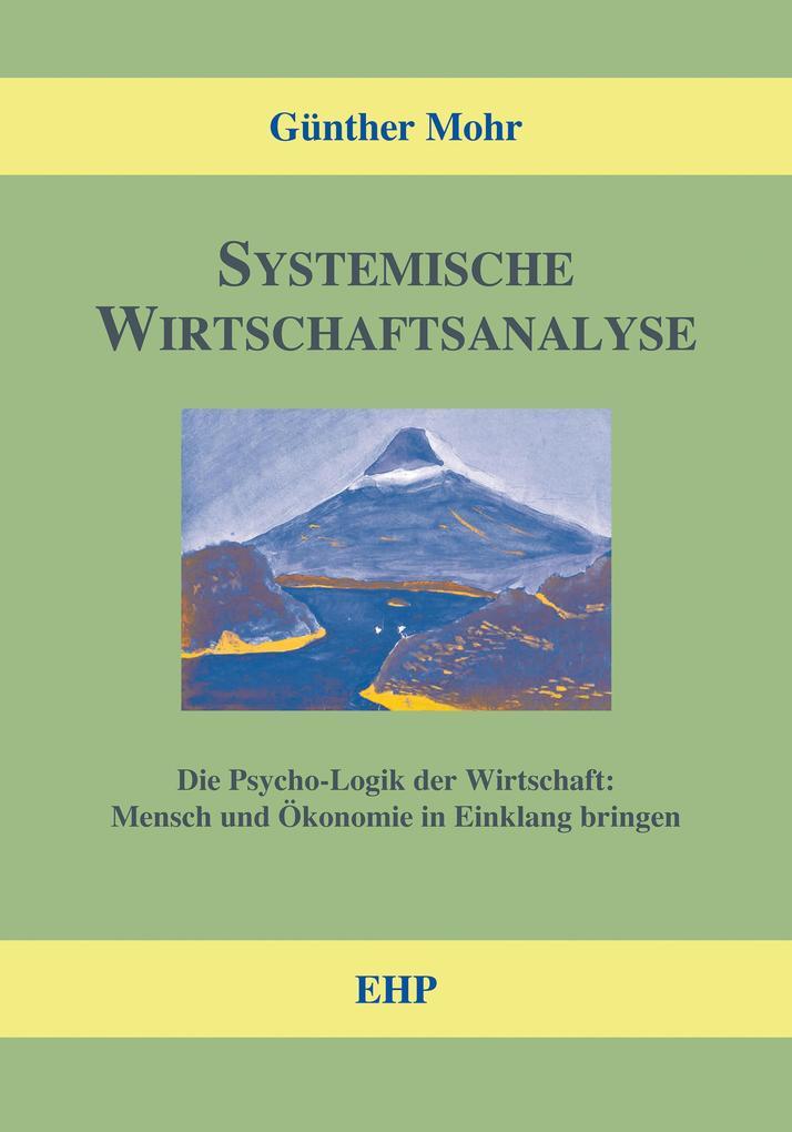 Systemische Wirtschaftsanalyse als eBook