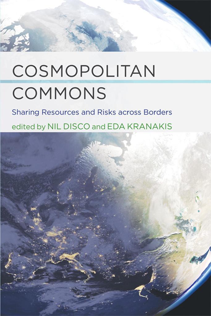Cosmopolitan Commons als eBook von Nil Disco, E...