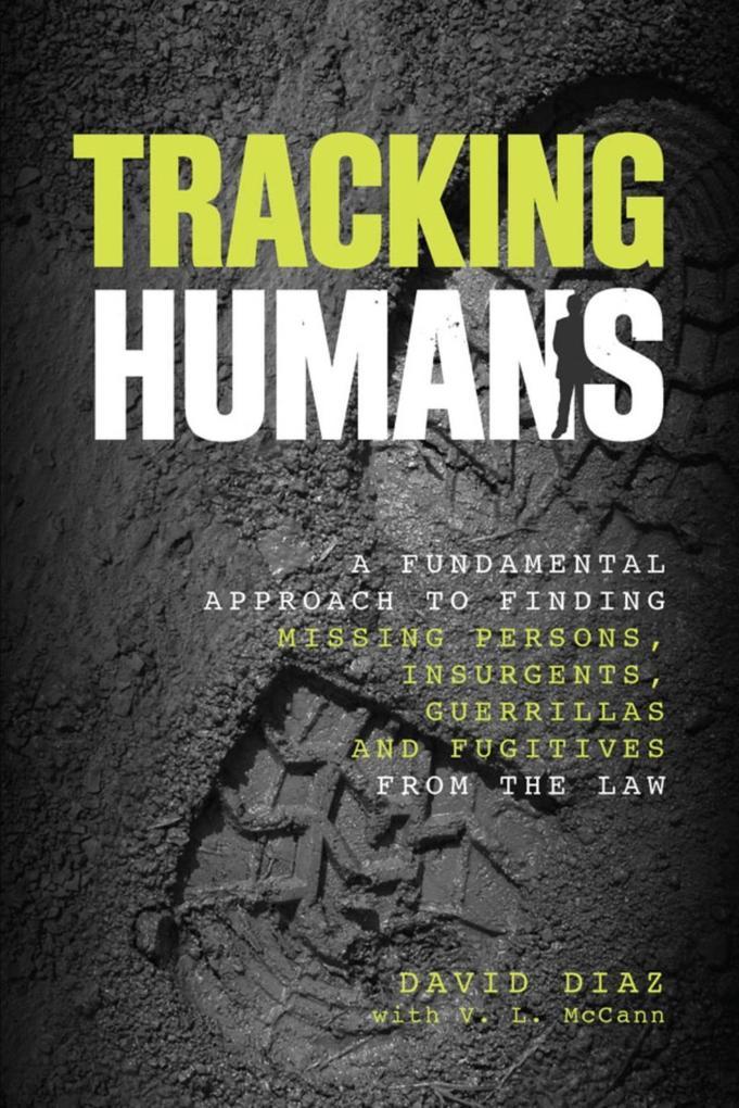 Tracking Humans als eBook von David Diaz, V. L....