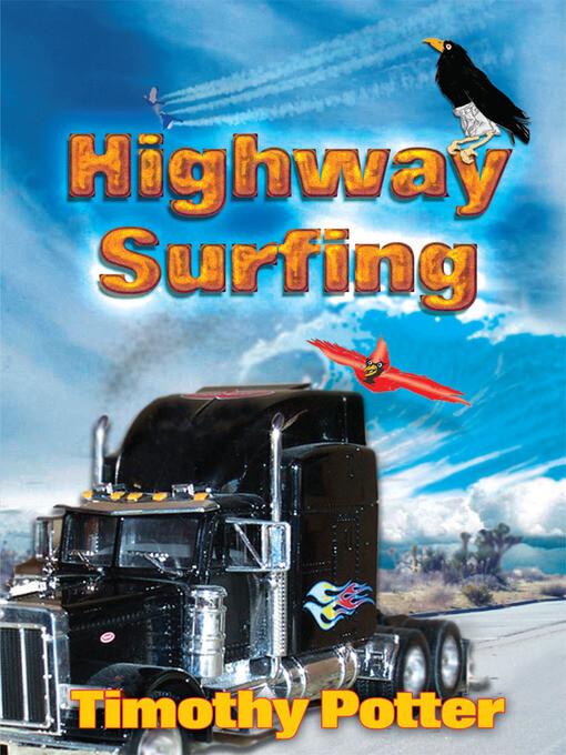 Highway Surfing als eBook von Timothy Potter bei eBook.de - Bücher
