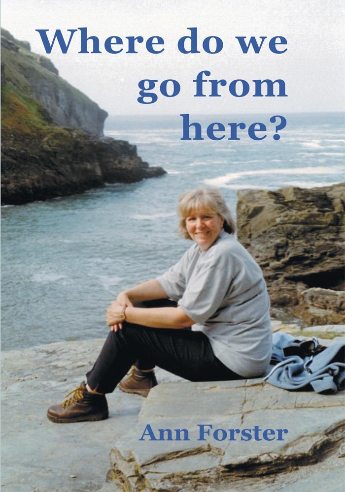 Where Do We Go from Here? als eBook von Ann Forster
