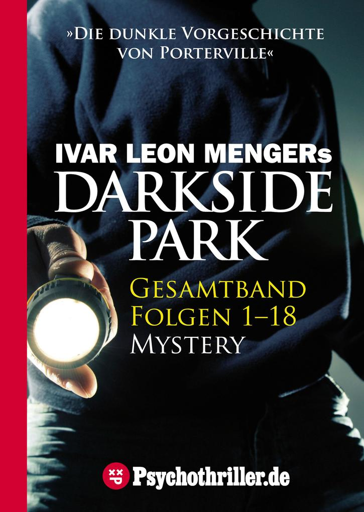 Darkside Park als eBook