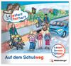 Lesestart mit Eberhart - Auf dem Schulweg - Sonderband