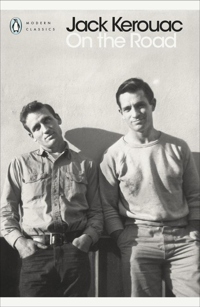 On the Road als eBook epub