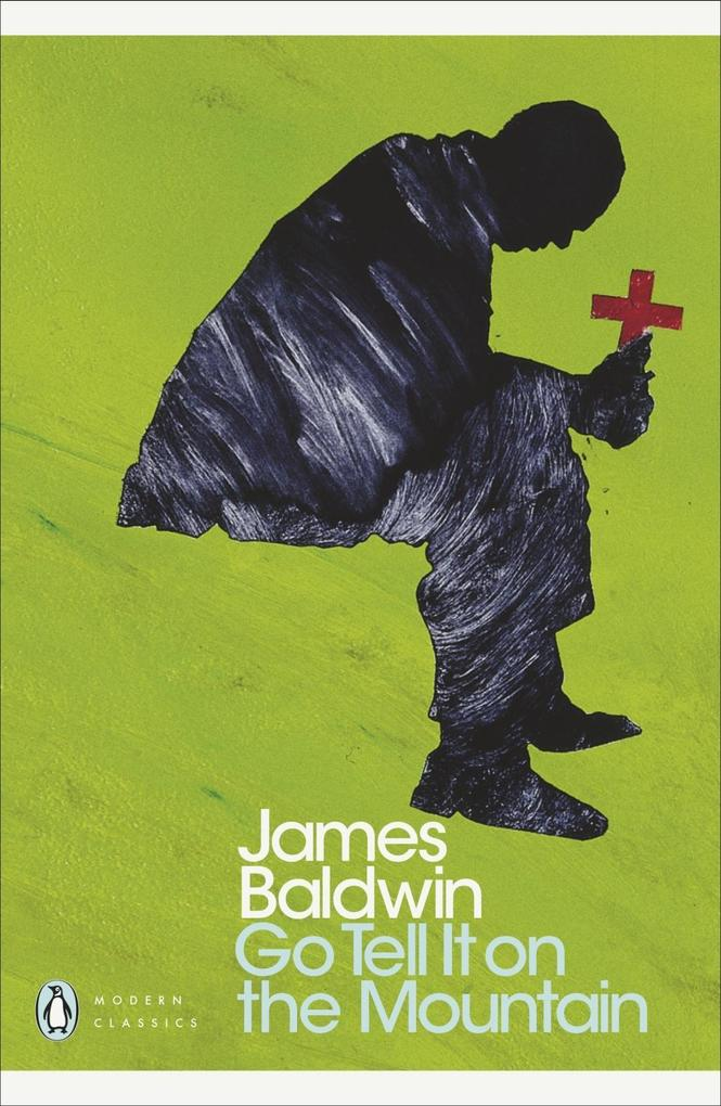 Go Tell it on the Mountain als eBook von James Baldwin
