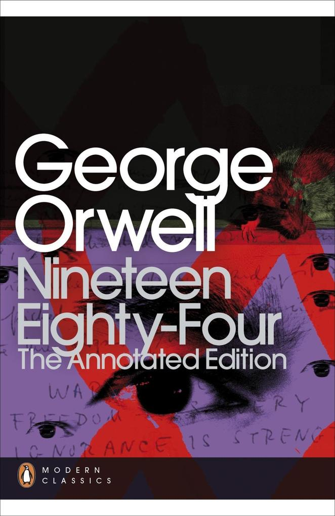 Nineteen Eighty-Four als eBook von George Orwell