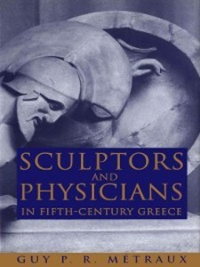 Sculptors and Physicians in Fifth-Century Greece als eBook