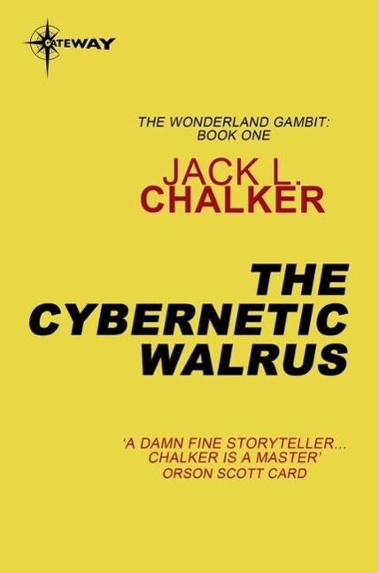 The Cybernetic Walrus als eBook epub