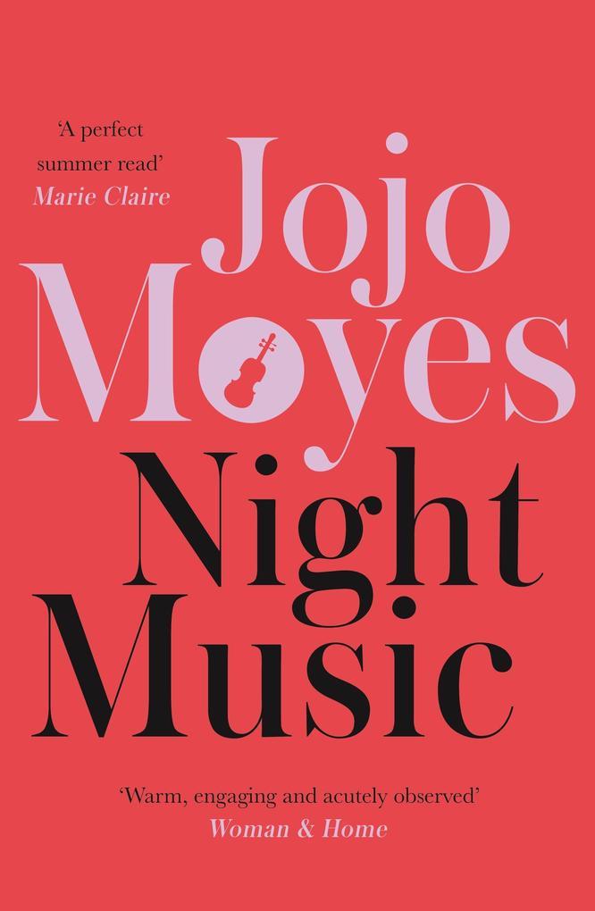 Night Music als eBook von Jojo Moyes