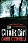 The Chalk Girl