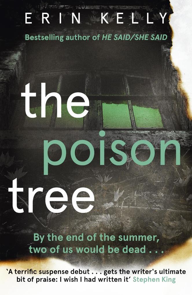 The Poison Tree als eBook von Erin Kelly