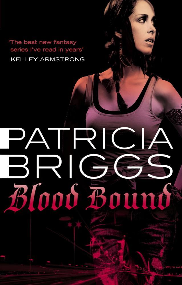 Blood Bound als eBook von Patricia Briggs