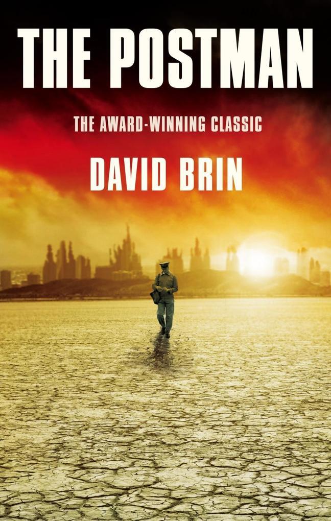 The Postman als eBook von David Brin