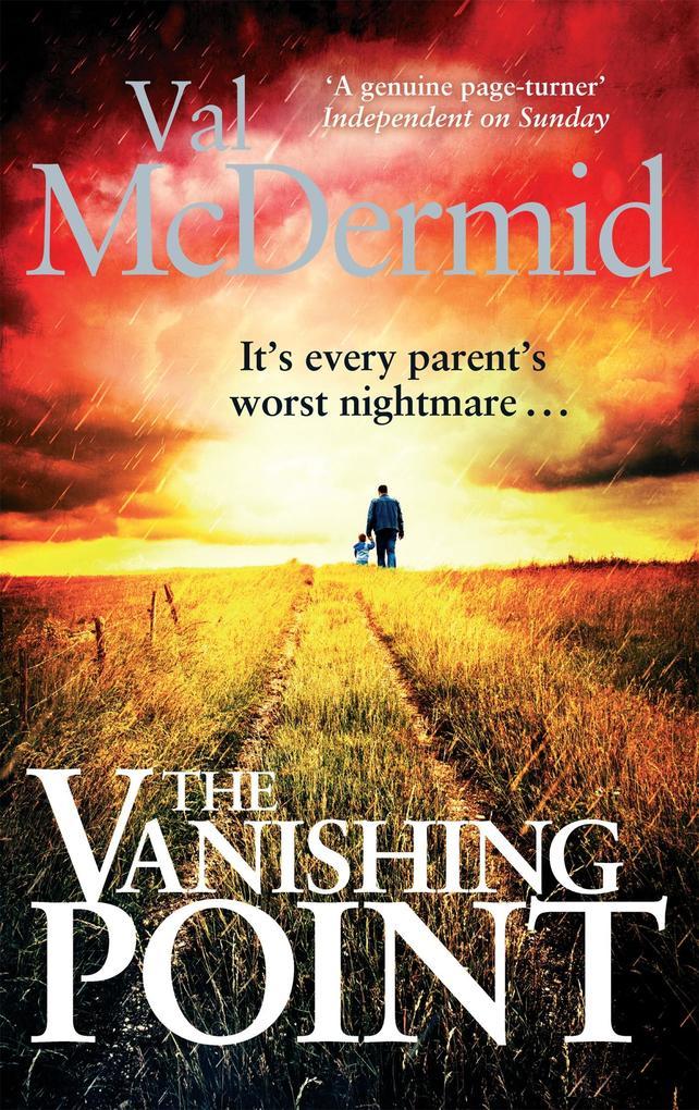 The Vanishing Point als eBook von Val Mcdermid