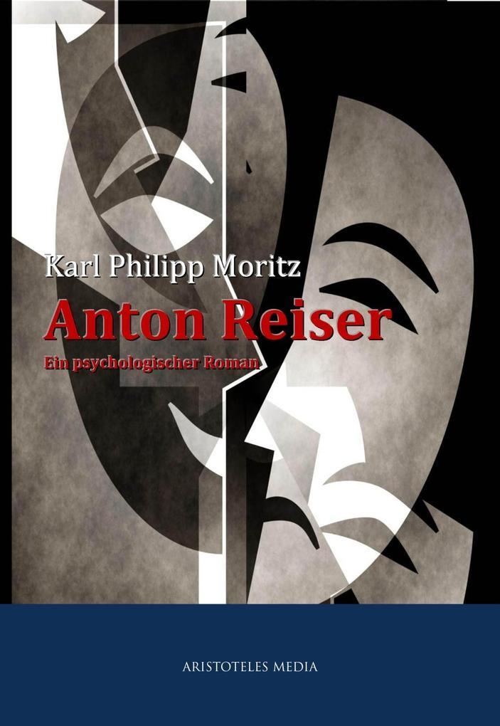 Anton Reiser als eBook